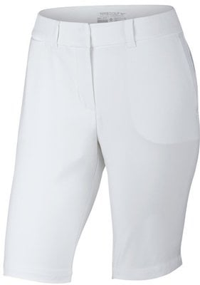Nike Tournament Womens Shorts White US 8