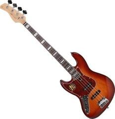 Sire Marcus Miller V7 Alder-4 Lefty Tobacco Sunburst 2nd Gen