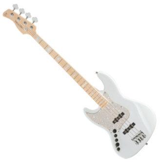 Sire Marcus Miller V7-Ash-4 Lefty White Blonde 2nd Gen