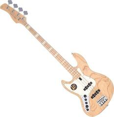 Sire Marcus Miller V7-Ash-4 Lefty Natural 2nd Gen