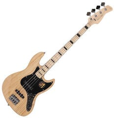 Sire Marcus Miller V7 Vintage Ash-4 Fretless Natural 2nd Gen