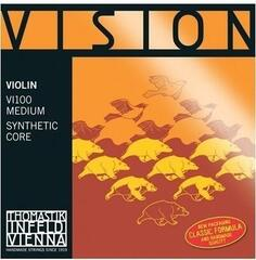 Thomastik VI100 Vision Violin String Set