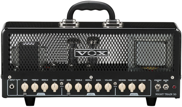 Vox NT50HG2 Night Train