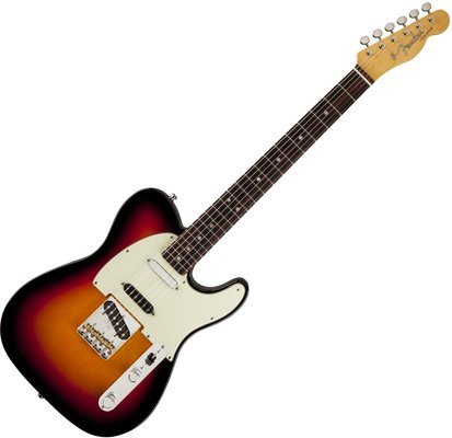 Fender Vintage Hot Rod '60s Telecaster 3-Color Sunburst
