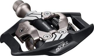 Shimano PD-MX70 DXR Clipless Pedals