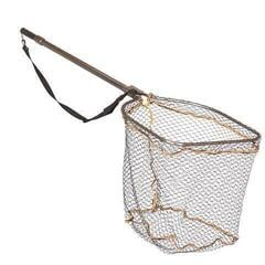 Savage Gear Full Frame Rubber Mesh Landing Net L