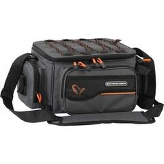 Savage Gear System Box Bag M 3 boxes & PP Bags