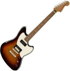 Fender PowerCaster PF 3-Color Sunburst