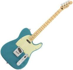 Fender Tenor Tele MN Lake Placid Blue
