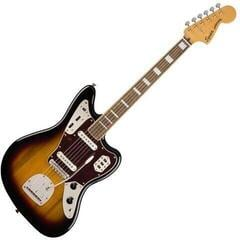Fender Squier Classic Vibe '70s Jaguar IL 3-Color Sunburst