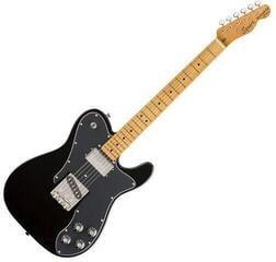 Fender Squier Classic Vibe '70s Telecaster Custom MN Black
