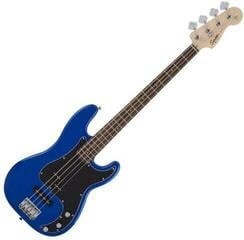 Fender Squier Affinity Series Precision Bass PJ IL Imperial Blue