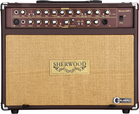 Carlsbro Sherwood 60