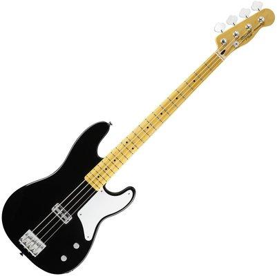 Fender Cabronita Precision Bass Black