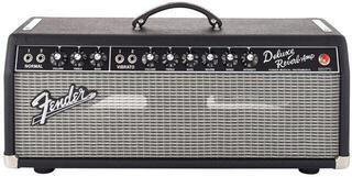 Fender 65 Deluxe Reverb Head