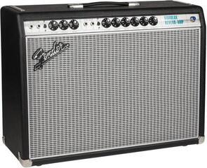 Fender 68 Custom Vibrolux Reverb (B-Stock) #927222