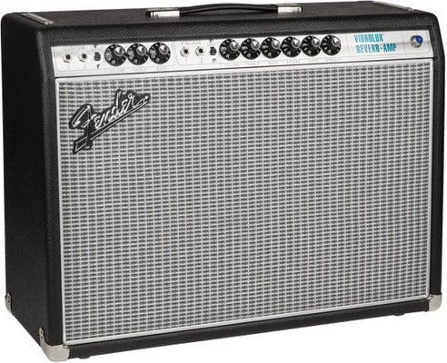 Fender 68 Custom Vibrolux Reverb