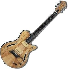 Michael Kelly Hybrid Special Spalted Maple (B-Stock) #927786 (Ausgepackt) #927786