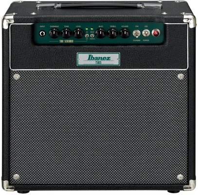 Ibanez IBANEZ TSA 15 Tube Screamer Black