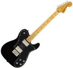 Fender Squier Classic Vibe '70s Telecaster Deluxe MN Black