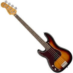 Fender Squier Classic Vibe '60s Precision Bass LH IL 3-Color Sunburst