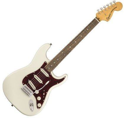 Fender Squier Classic Vibe '70s Stratocaster IL Olympic White