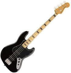 Fender Squier Classic Vibe '70s Jazz Bass MN Black
