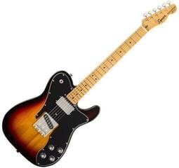 Fender Squier Classic Vibe '70s Telecaster Custom MN 3-Color Sunburst