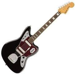 Fender Squier Classic Vibe '70s Jaguar IL Black