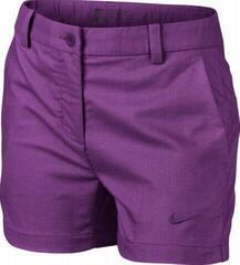 Nike Girls Šortky Cosmic Purple L