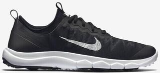 Nike FI Bermuda Scarpe da Golf Donna Black/White