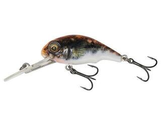 Savage Gear 3D Goby Crank UV Orange