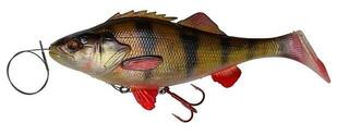 Savage Gear 4D Perch Shad 12.5 cm 25 g SS 01-Perch