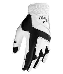 Callaway Opti Fit Mens Golf Glove 2019 White