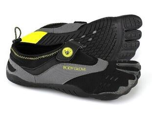 Body Glove 3T Max Black/Yellow W7