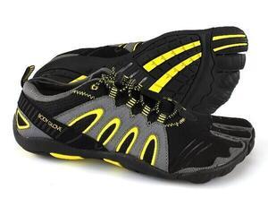 Body Glove 3T Warrior Black/Yellow