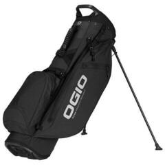 Ogio Alpha Aquatech 504 Lite Black Stand Bag 2019