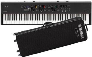 Yamaha CP-88 set
