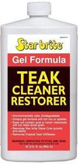 Star Brite Gel Teak Cleaner Restorer 950ml