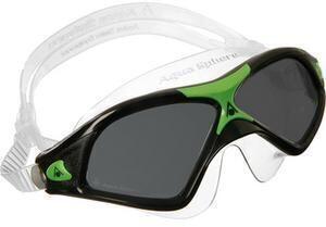 Aqua Sphere Seal XP 2 Dark Lens Black/Green