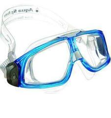 Aqua Sphere Seal 2.0 Clear Lens Lightblue/White