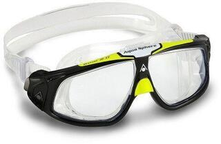Aqua Sphere Seal 2.0 Clear Lens Black/Lime
