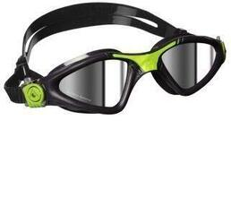 Aqua Sphere Kayenne Mirrored Lens Grey/Lime