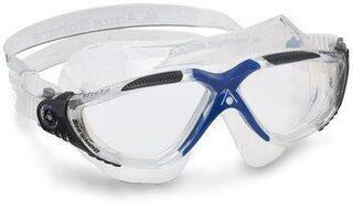 Aqua Sphere Vista Clear Lens Clear/Dark grey