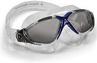 Aqua Sphere Vista Dark Lens Clear/Dark grey
