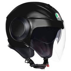AGV Orbyt Matt Black