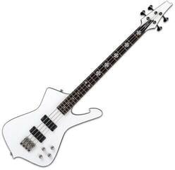 Ibanez SDB3 Pearl White Sharlee D'Angelo Signature