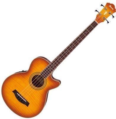 Ibanez AEGB 20E Vintage Violin