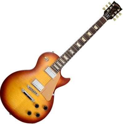 Gibson Les Paul Studio 2014 Honeyburst Vintage Gloss