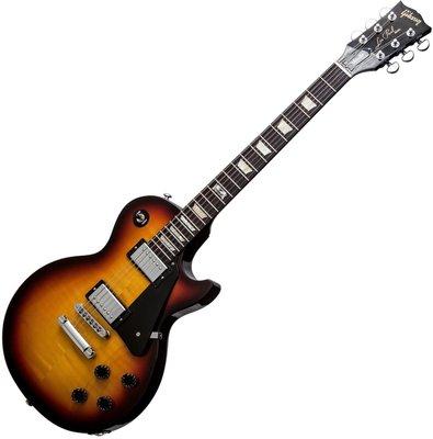 Gibson Les Paul Studio Pro 2014 Fireburst Candy